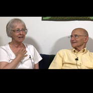 John and Jean Rosenberg oral history interview conducted by David P. Cline in Prestonburg, Kentucky,